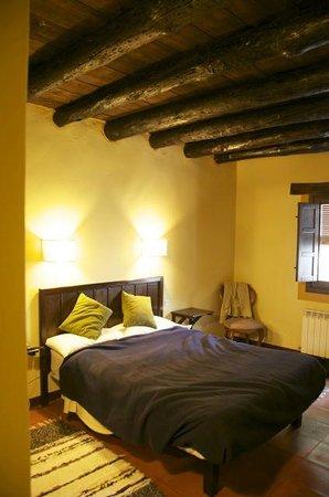 Casa Sonia: Bedroom