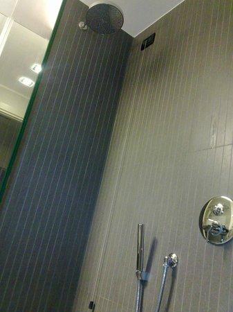 DB Hotel Verona Airport and Congress: soffione doccia