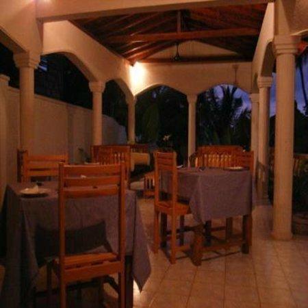 Octopus Garden House: Dining