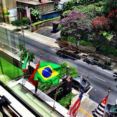 Emiliano Hotel照片