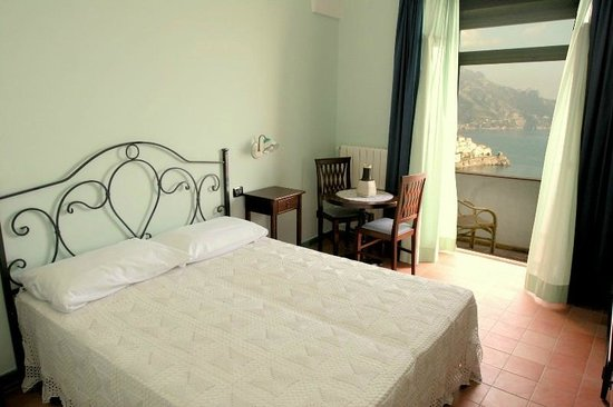 Villa Rina Country House Amalfi