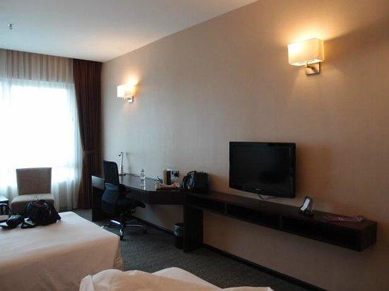 Furama Bukit Bintang: Superior room
