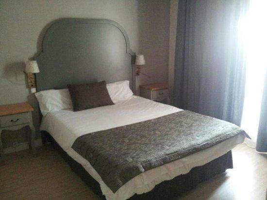 Hotel Lune de Mougins: Chambre 102