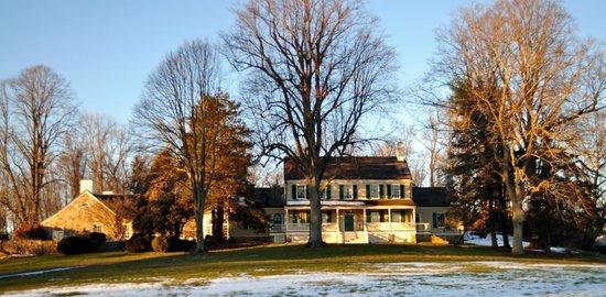 Katonah, Estado de Nueva York: Main House