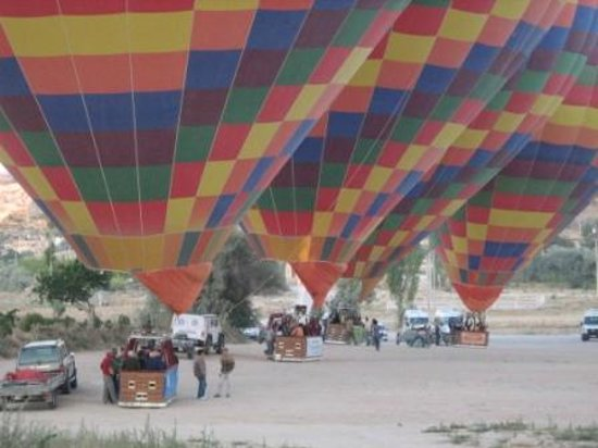 Goreme Balloons (Urgup, Turkey): Top Tips Before You Go ...