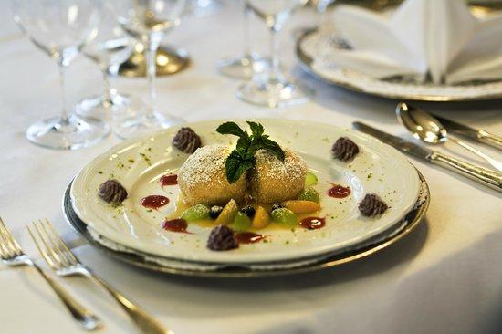 Europa Stueberl : Dessert