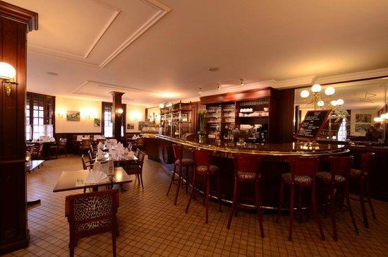 Hotel Francois 1er : Bar / Brasserie