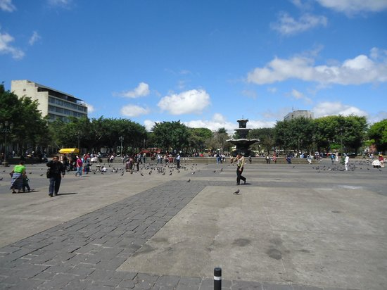 ‪Plaza Mayor de la Constitucion‬