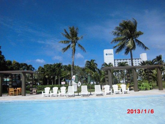 Picture Of Garden Villa Hotel Tumon