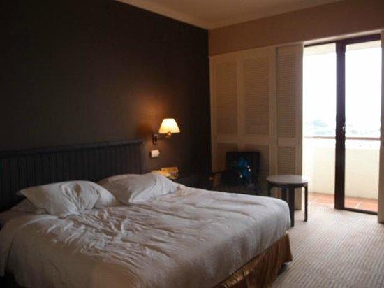 Hotel Equatorial Melaka: Deluxe room