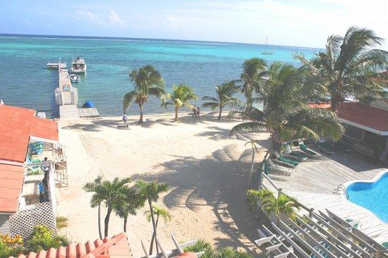 SunBreeze Hotel: Seafront