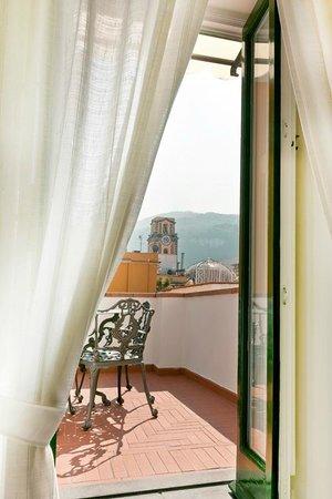 Antico Palazzo Scala: Apartment 4