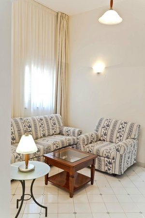 Antico Palazzo Scala: Apartment 5
