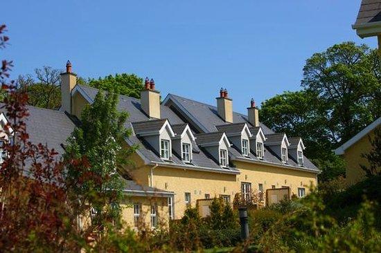 Faithlegg, Irland: Mews