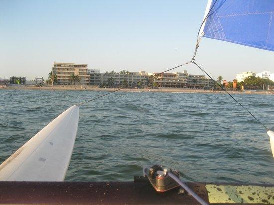 Hotel Playa Mazatlan: un paseo por el mar