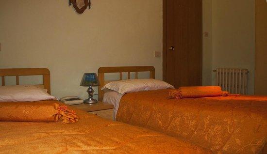 Hotel Falisco : Camera albergo 1° piano