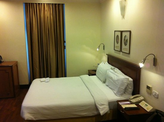 Vivanta by Taj - Ambassador, New Delhi: Zimmer