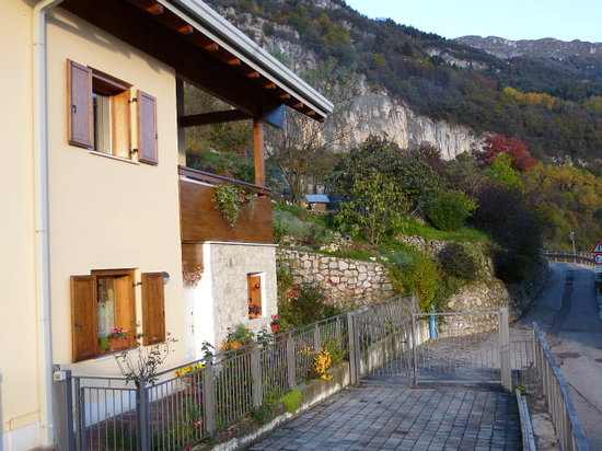 B&B Il Mandorlo : getlstd_property_photo