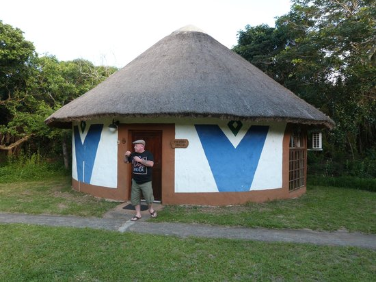 Gooderson DumaZulu Lodge and Traditional Zulu Village 사진