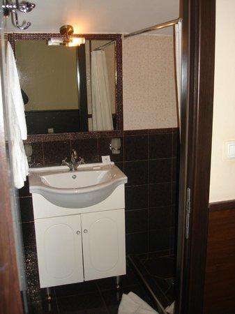 Hotel The House : bathroom