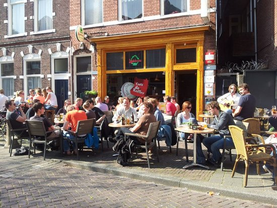 d314306c97c Bierlokaal Cafe de Koffer | Groningen | UPDATED May 2019 Top Tips Before  You Go (with Photos) - TripAdvisor