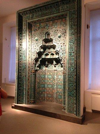 Пергамский музей: Varie