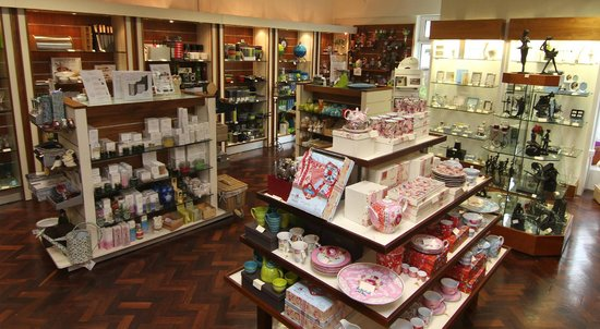 Standun Spiddal: Irish Souvenirs / Giftware Department