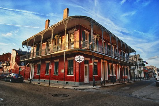 Inn On St Peter 134 1 7 0 Updated 2018 Prices Hotel Reviews New Orleans La Tripadvisor