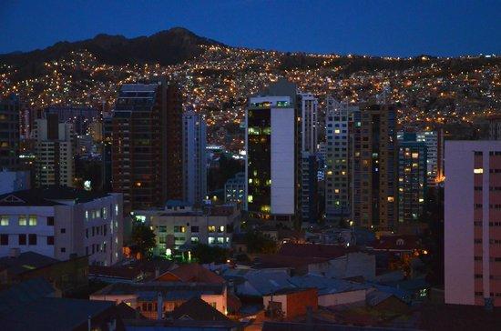 Eht sopocachi apart hotel villa reviews la paz bolivia for Apart hotel a la maison la paz bolivia