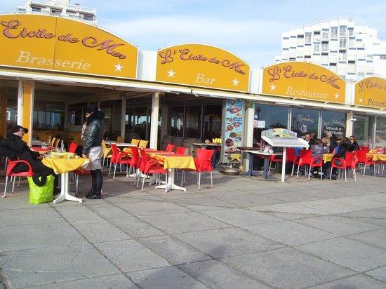 Cafeteria Casino La Grande Motte