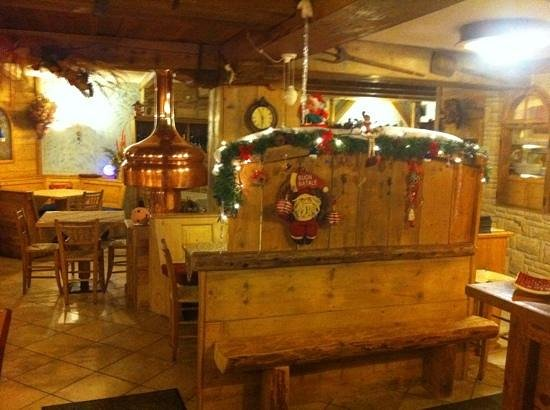 Pizzeria La Sgeva: Natale 2012