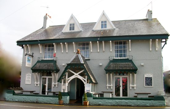 Bishopston United Kingdom  city photos gallery : Hotel, Bishopston. Swansea Picture of The Valley Hotel Bishopston ...