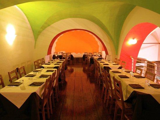 Ristorante Taverna Angioina   Cafe 1444da6fb68