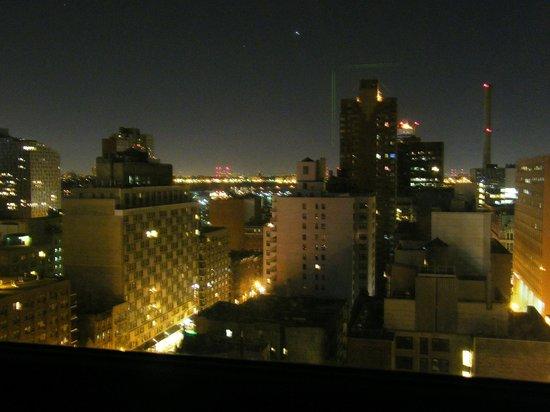 هادسون نيويورك سنترال بارك: Veiw from room 16th floor 
