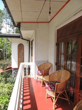 Eeshani Guest Inn