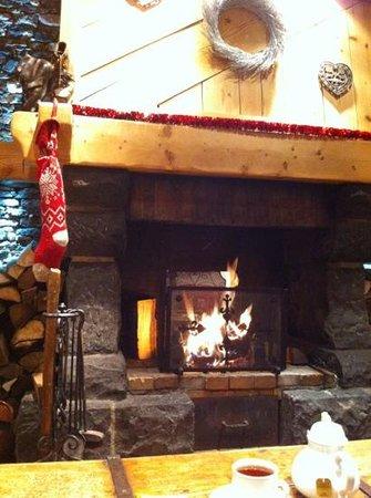 Hotel Le Sherpa:                   Le Sherpa