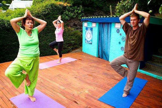 shunyata health retreat day spa   specialty inn reviews
