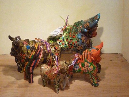 Galeria de Arte Fractal Dragon