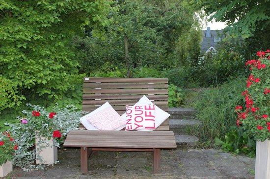 Landgasthof Reinert: Freundliche Details überall