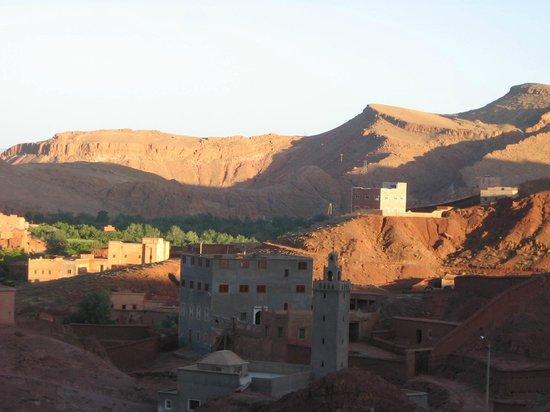 Boumalne Dades, Marokko: ait arbi