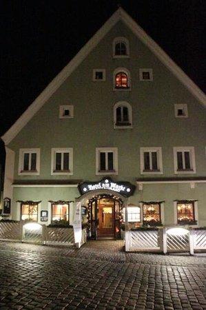 Hotel am Markt: è sempre un piacere essere qui