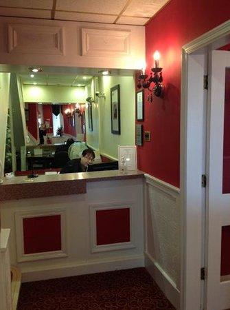 Doric Hotel: linda