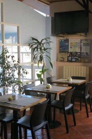 Hotel sehuen desde rio gallegos argentina for Jardin 17 rio gallegos