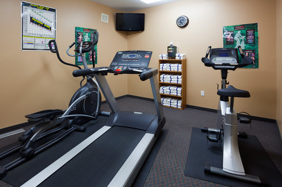 GrandStay Residential Suites Hotel St Cloud: Fitness Center
