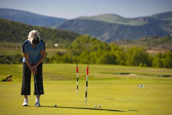 Aspen Golf and Tennis Club: Aspen Golf Club