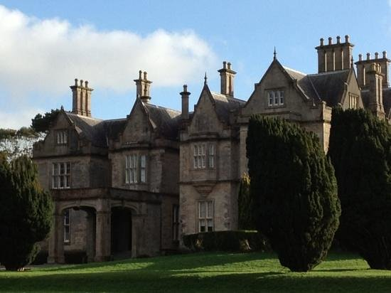 Muckross House, Gardens & Traditional Farms照片