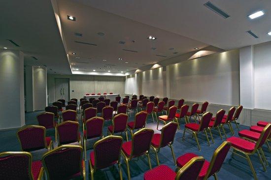 Hotel Emporium: Conference hall