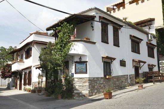 Nazhan Hotel & Cafe: Nazhan's overwiew