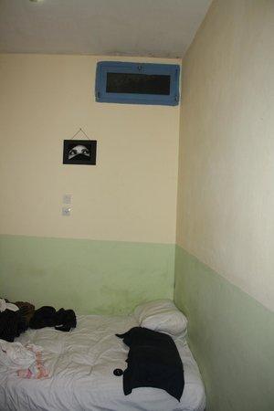 Aftas Beach Guest House : Zimmer