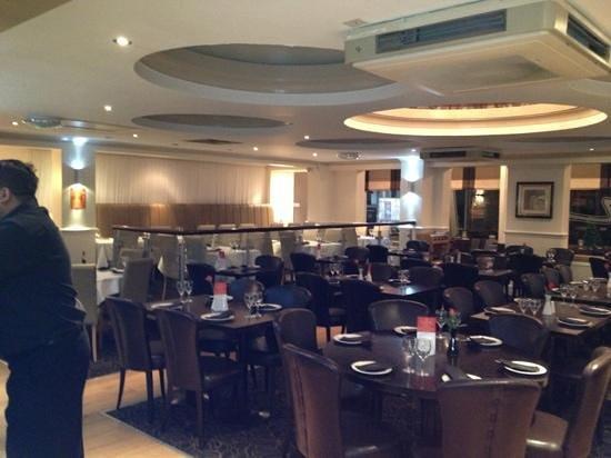 Sangam - Heald Green: Main Room